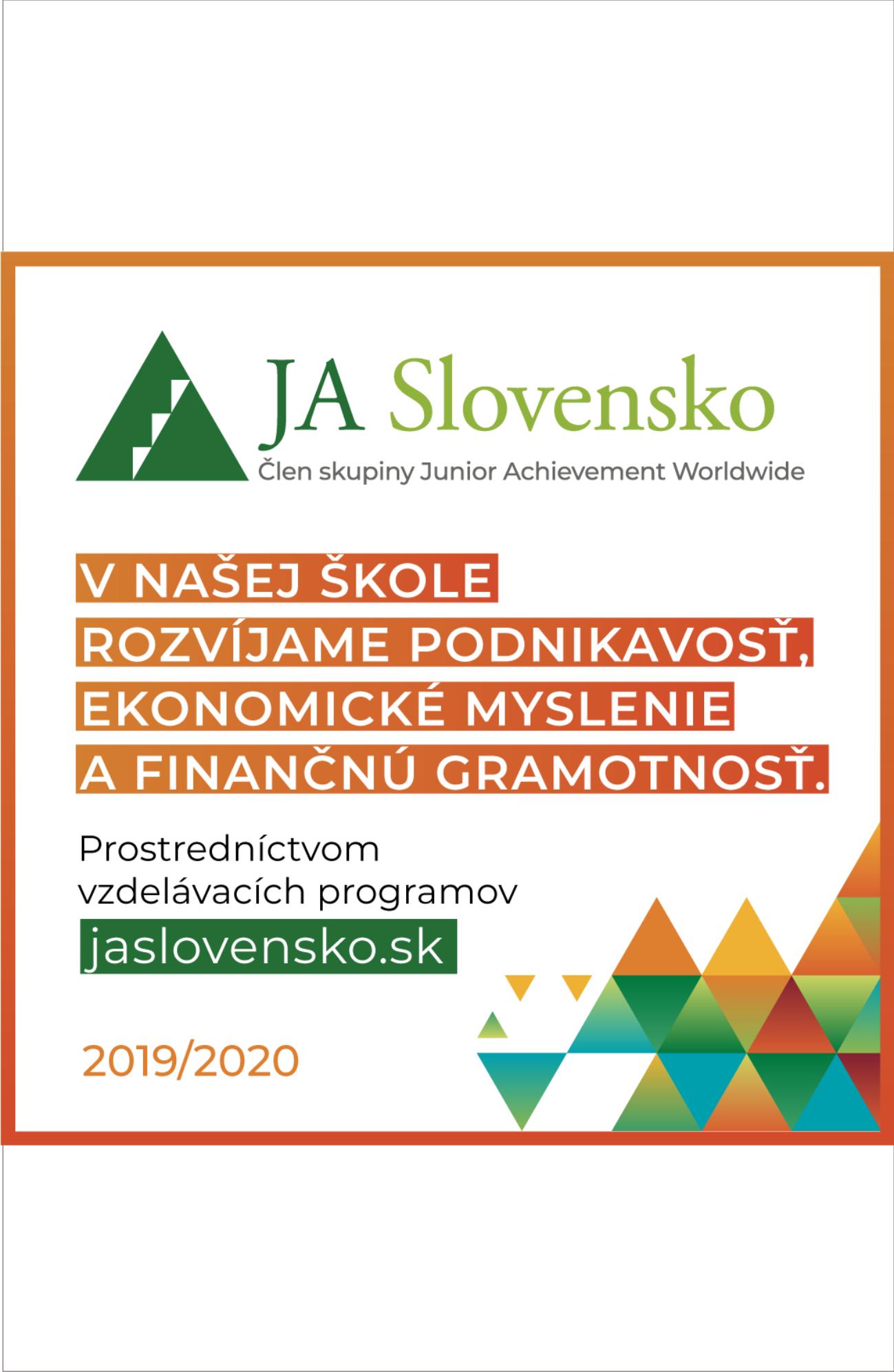 Ja-Slovensko