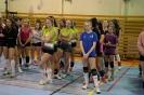 Vianočný volejbal dievčatá - 20.12.2017