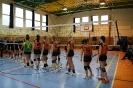 Vianočný volejbal dievčatá - O putovný pohár riaditeľky školy_4
